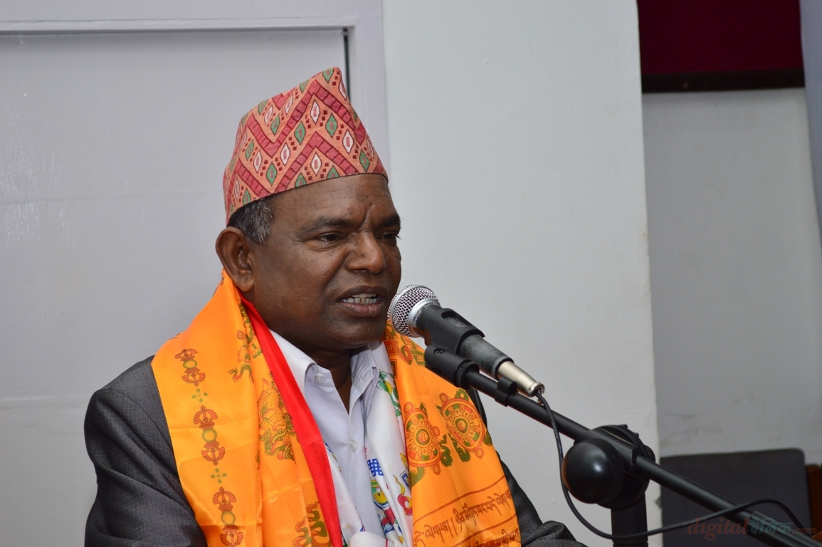 Implementation of federalism successful: Minister Pundit