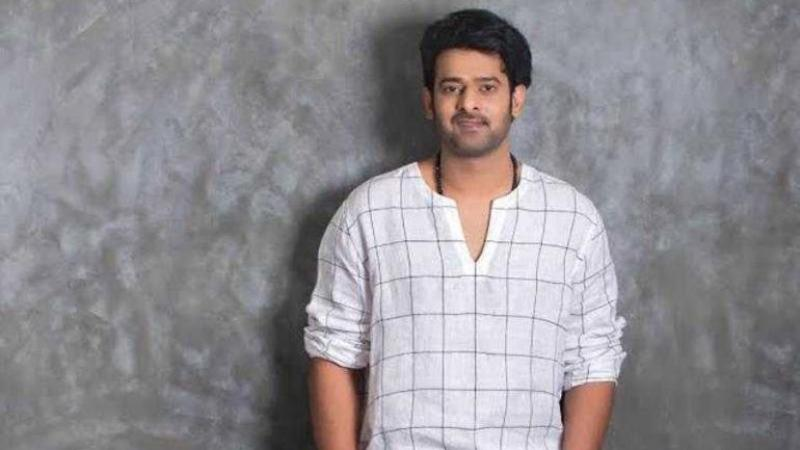 Prabhas to tie the knot right after the release of 'Saaho'?