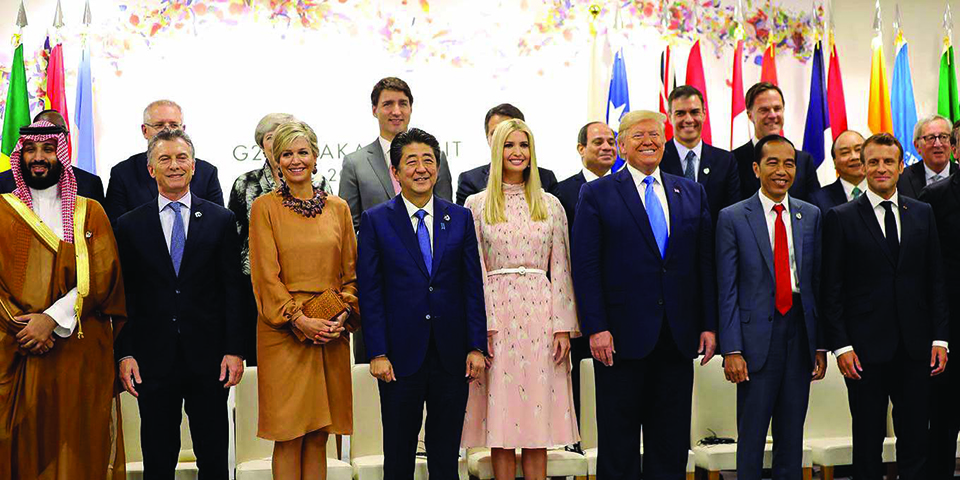 Does the G20 still matter?