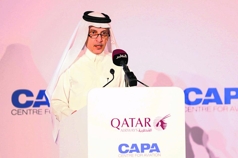 Qatar to host aviation summit next year