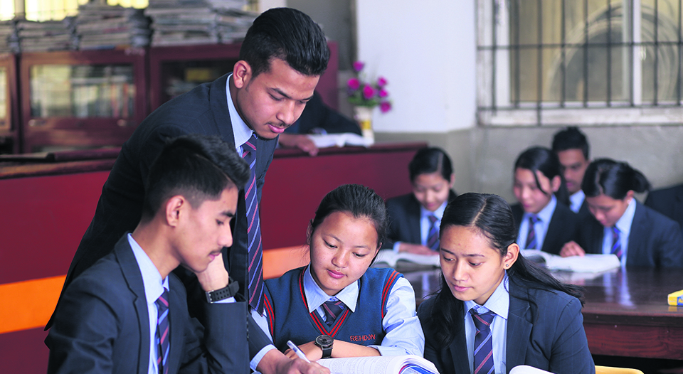 Students face new decisions after SEE results