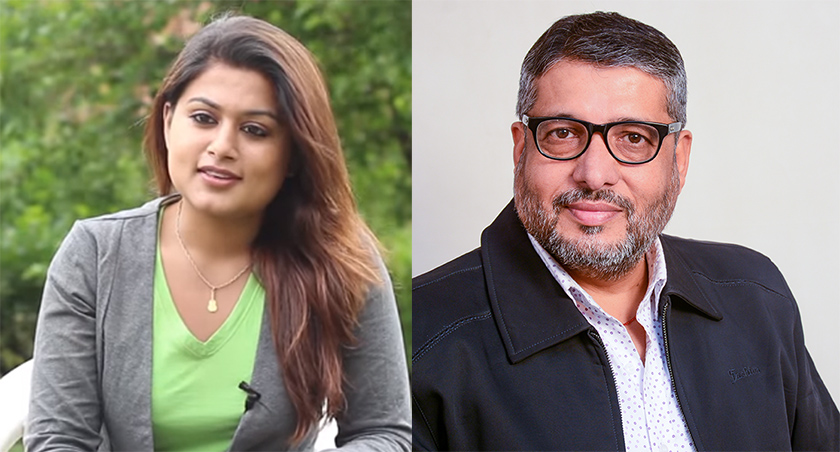 Court issues arrest warrant against Chabi Ojha and Shilpa Pokhrel