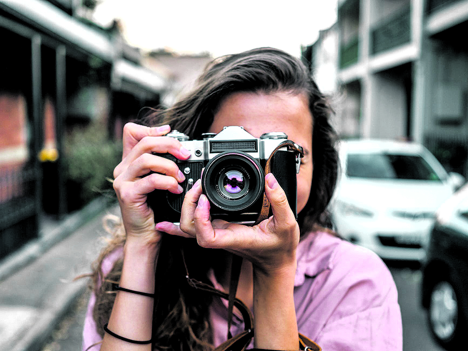 Beginner's  guide to street photography