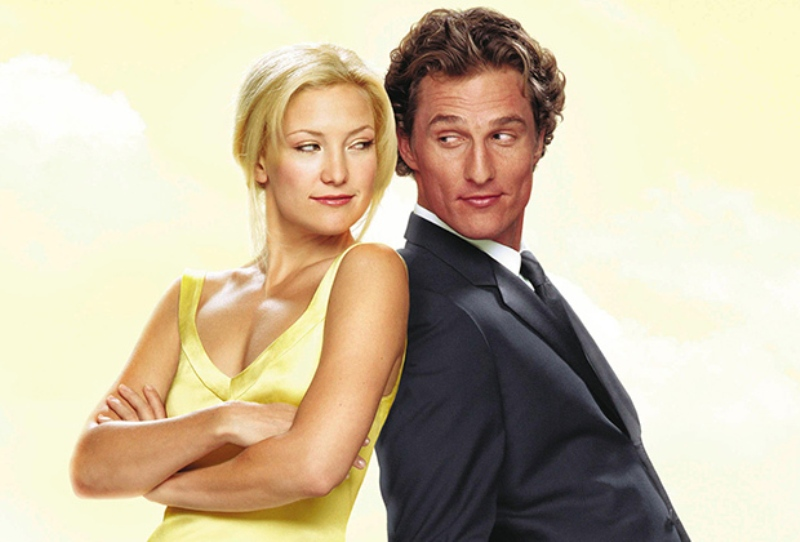 'How To Lose A Guy In 10 Days' to get series reboot