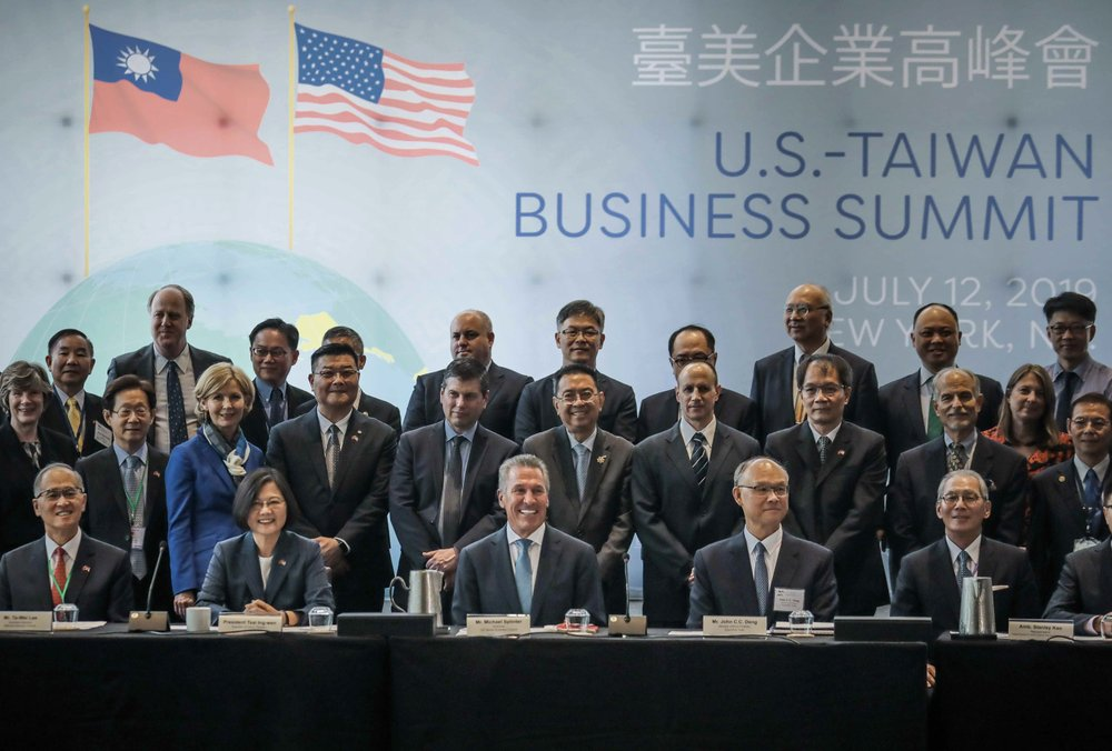 Taiwan defends US arms deal after China sanctions threat