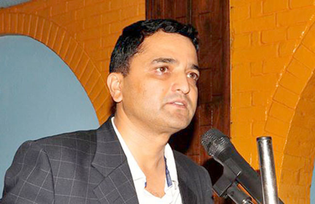 Minister Bhattarai terms Lalitpur as living museum