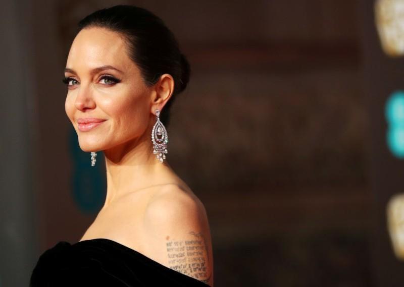 Jolie in 'Eternals', Ali as 'Blade' highlight Marvel's star-studded slate
