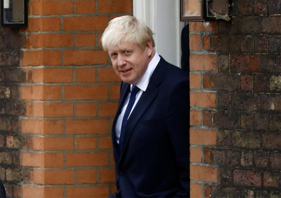 Brexiteer Boris Johnson to be Britain's next prime minister