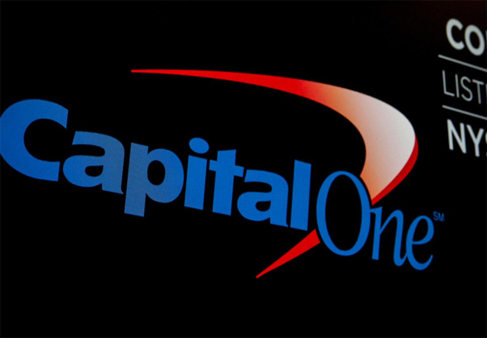 Capital One says information of over 100 million individuals in U.S., Canada hacked