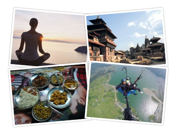 5 things to do in Nepal when you're free
