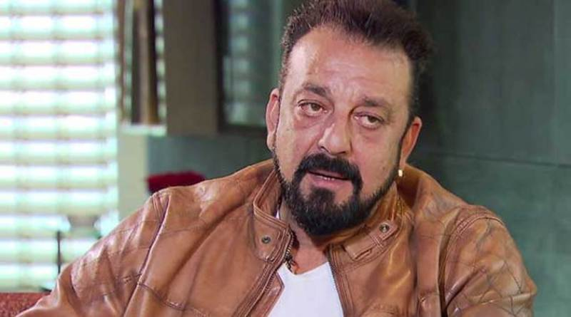 First look of Sanjay Dutt as Adheera from 'KGF: Chapter 2' out!