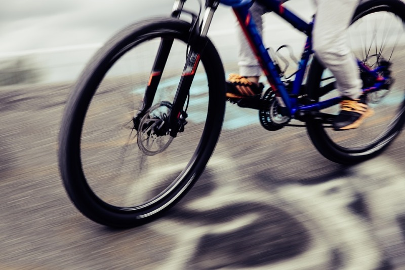 How to use your cycle gears