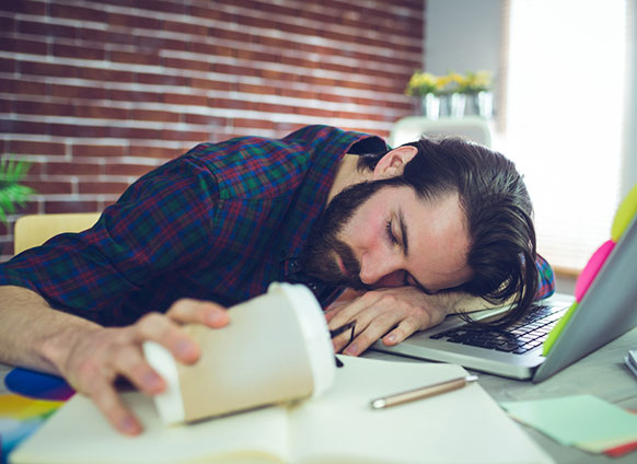 7 Easy fixes for fighting office fatigue