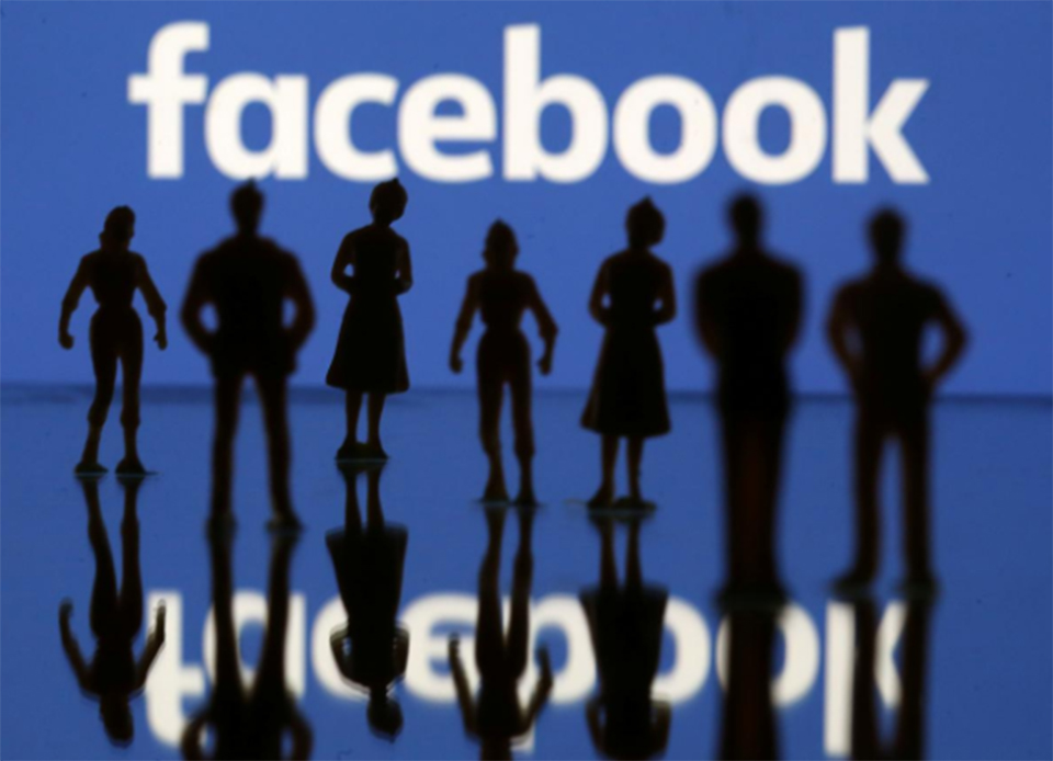 Facebook to pay $100 million to settle with SEC over misuse of user data