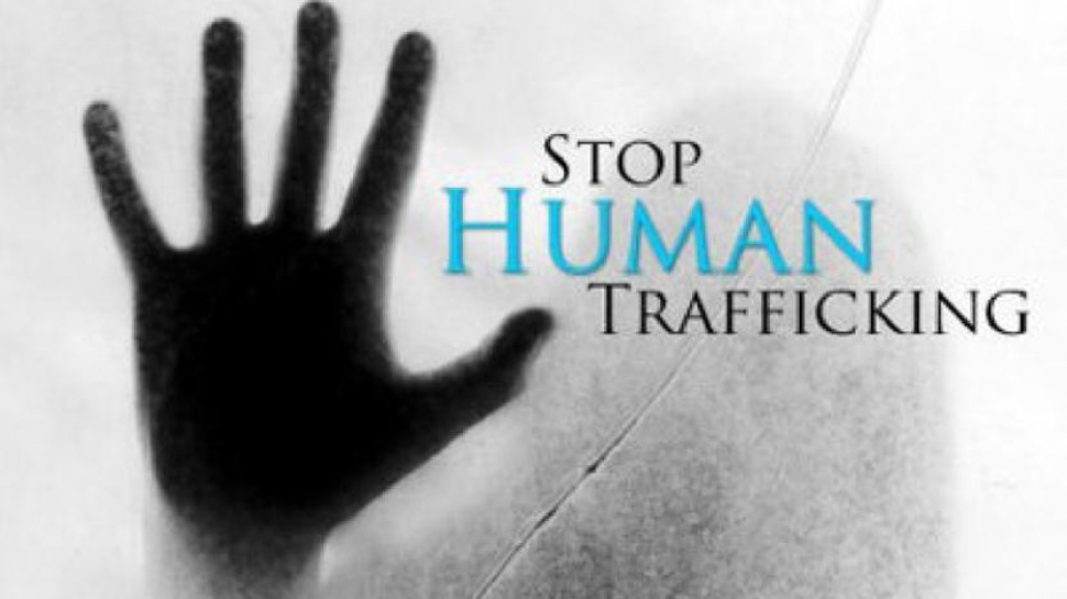 World Day against Trafficking in Persons being observed today