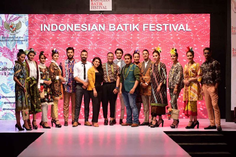 Indonesia Boutique Fair commences in capital