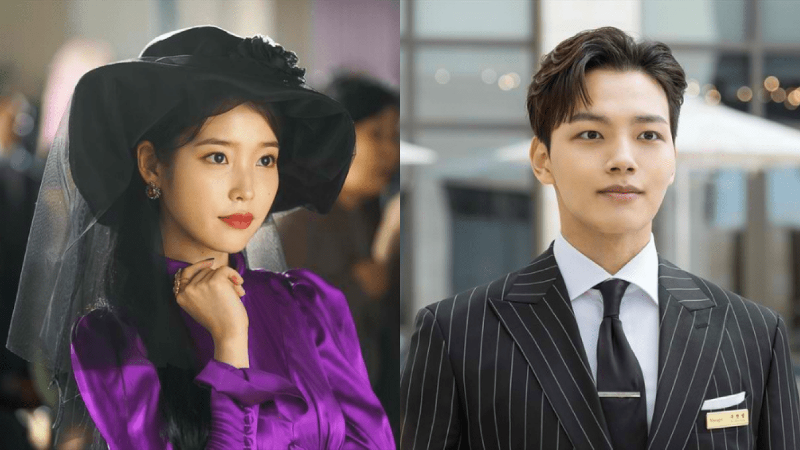 """Hotel Del Luna"" Continue To Top Rankings For Most Buzzworthy Actors And Dramas"