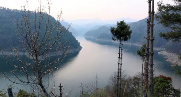 Preparation under way to open Kulekhani dam sluices, locals alerted
