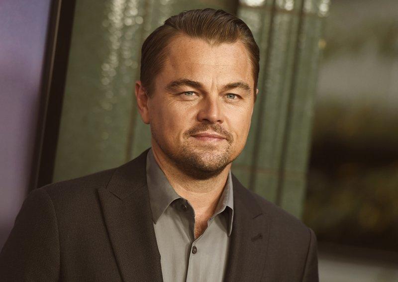Leonardo DiCaprio helps create new environmental alliance