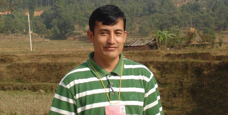 Chand outfit's Kathmandu in-charge, aide arrested