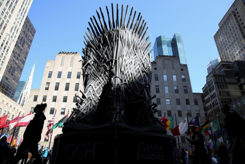 HBO addresses 'Game of Thrones' backlash, prequel in the works