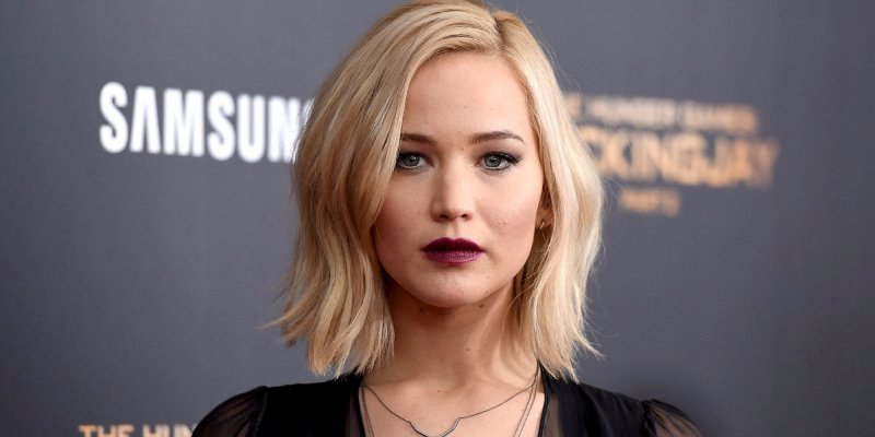 Jennifer Lawrence to star in crime film 'Mob Girl'