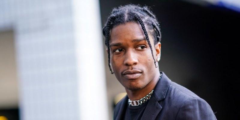 ASAP Rocky pleads not guilty in Sweden