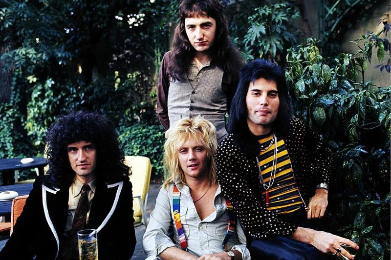 Queen's 'Bohemian Rhapsody' video surpasses one billion YouTube views