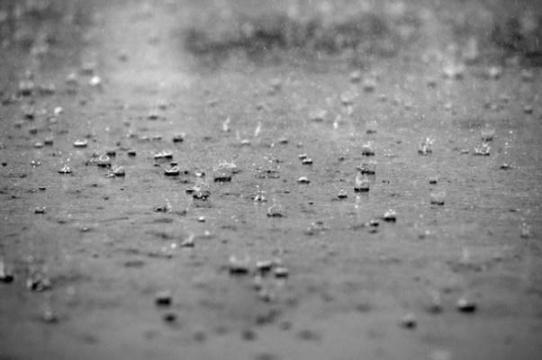 Heavy rainfall forecast for next three days