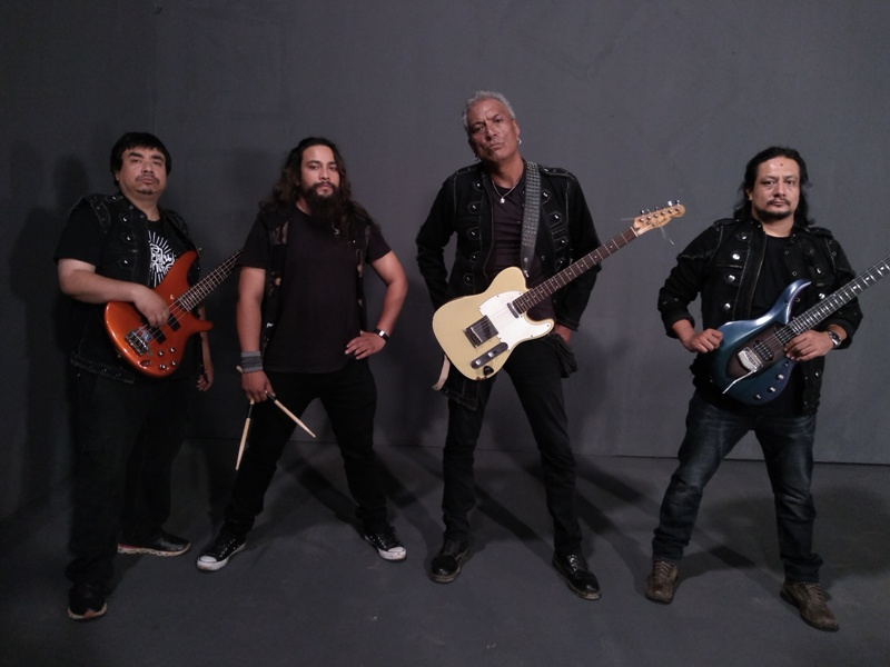 Robin And The New Revolution to release 'Muglan'