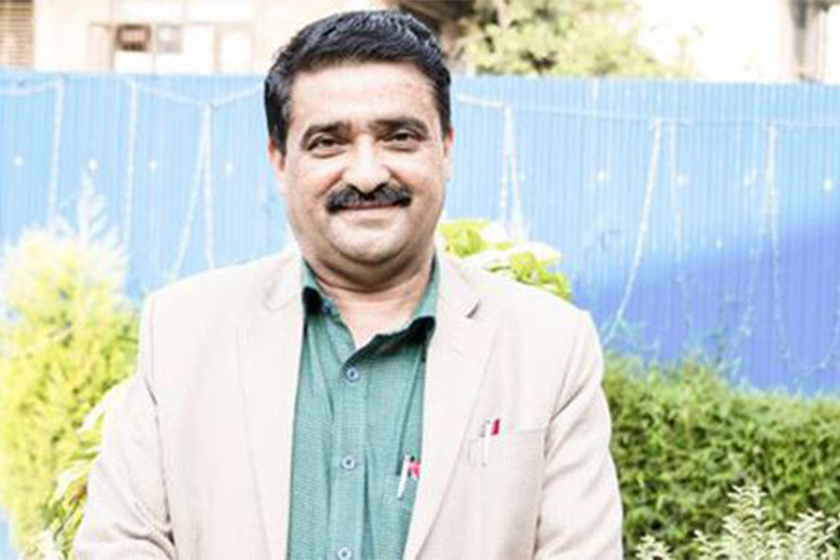 Govt appoints Silwal as member secretary of NSC