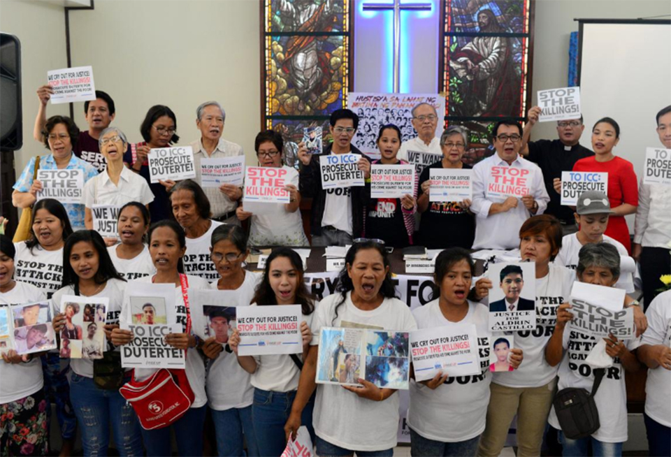 U.N. to probe Philippines drug war deaths