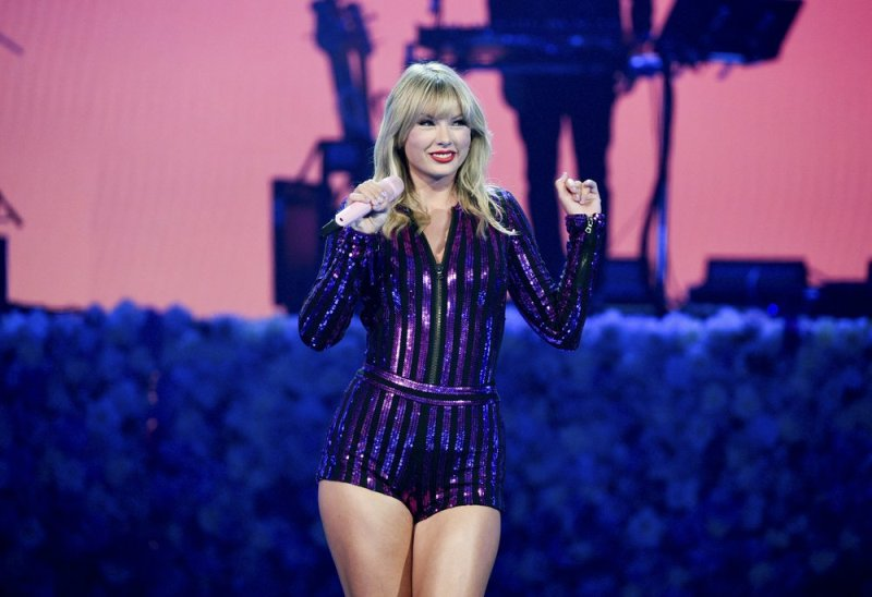 Taylor Swift pens scathing post about Scooter Braun
