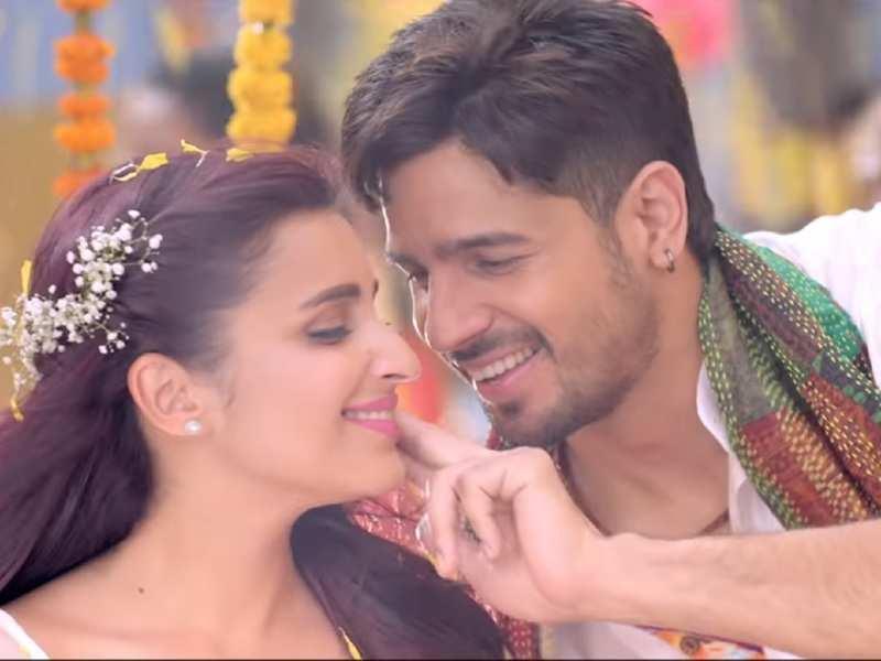 Sidharth, Parineeti groove in 'Macchardani' from 'Jabariya Jodi'