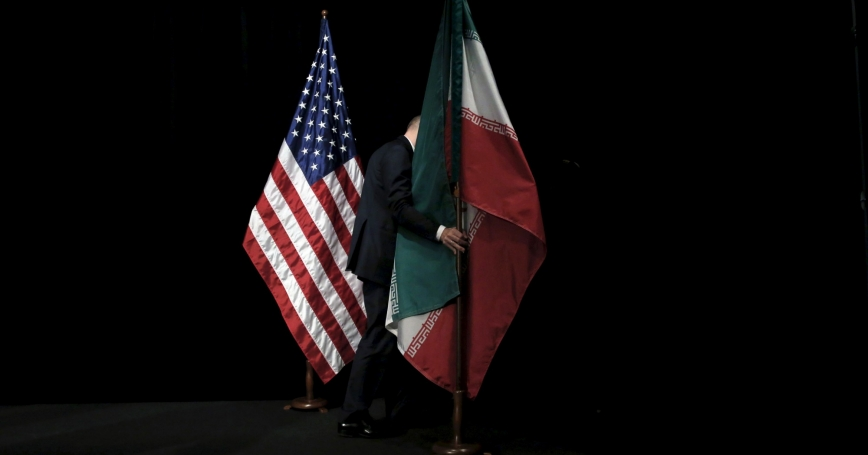 Iranian diplomats, families living in New York face U.S. travel curbs