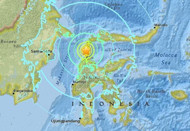 Indonesia lifts tsunami warning after weekend quake, no damage reported