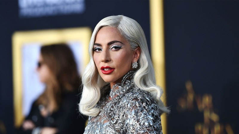 Lady Gaga spotted with new man on date amid romance rumors with Bradley Cooper
