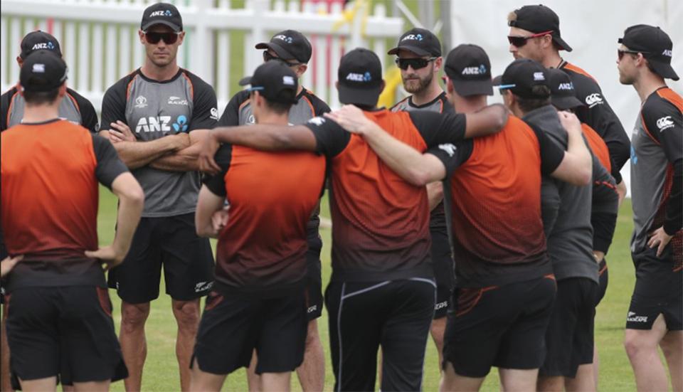 England, New Zealand meet in Cricket World Cup final