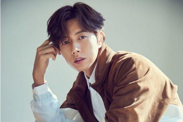 BTS band member Jin drops his latest single 'Tonight'