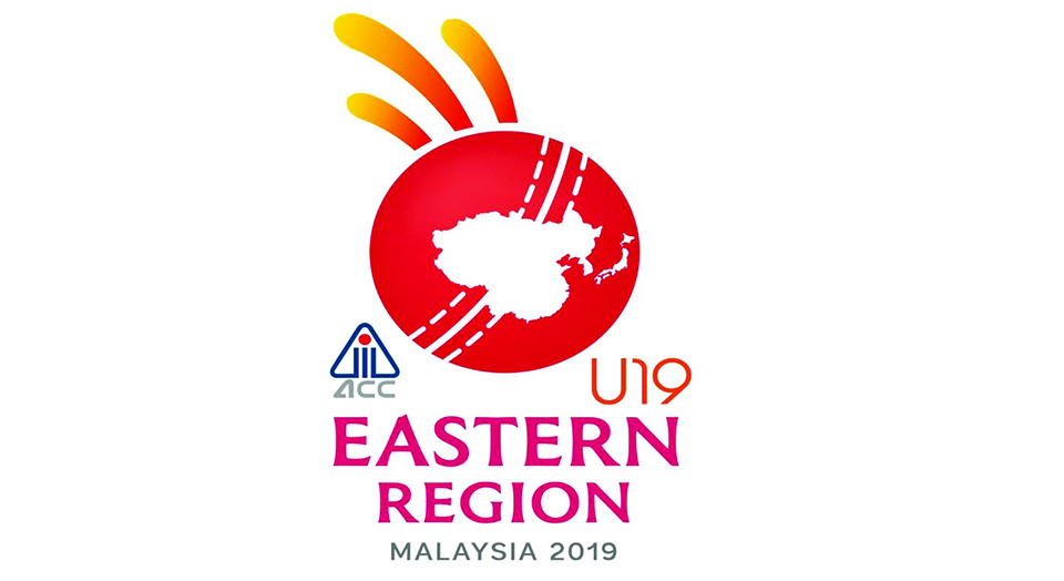 Nepal drawn in Group A of ACC U-19 Easter Region