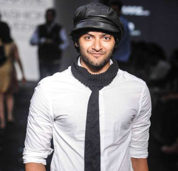 Ali Fazal on 'Tadka': My heart is not in this film now