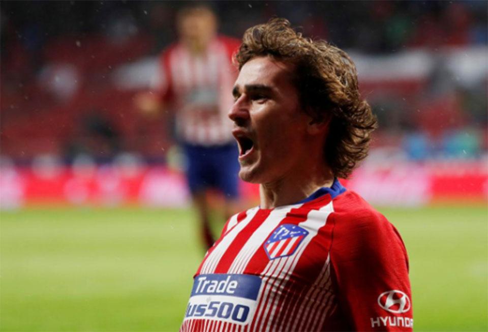 Barca sign Griezmann for 120 million euros after lengthy pursuit