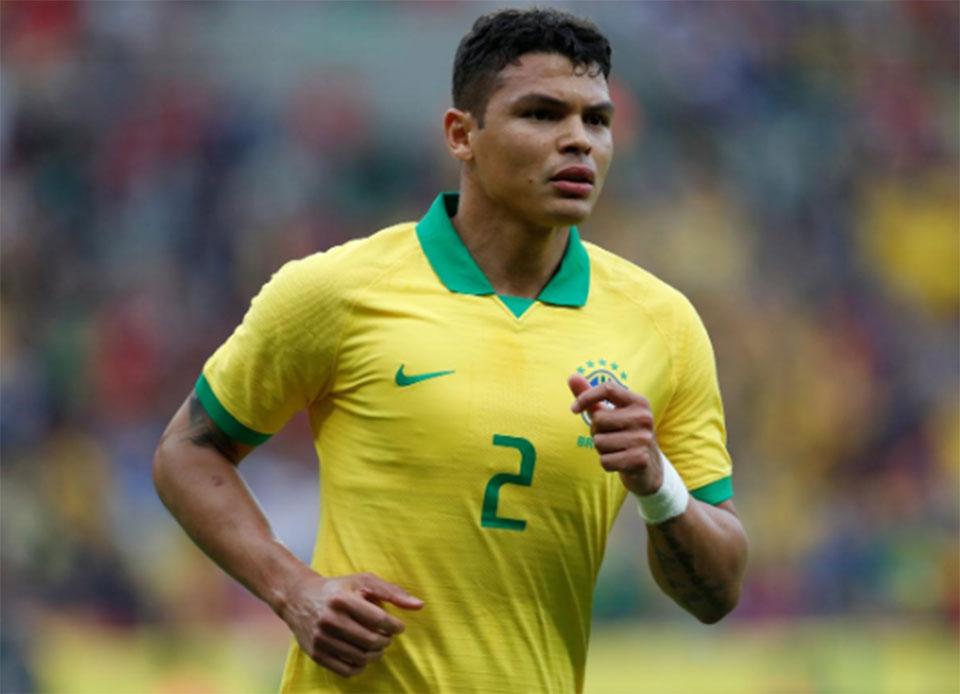 Brazil still wary of Messi, says Silva