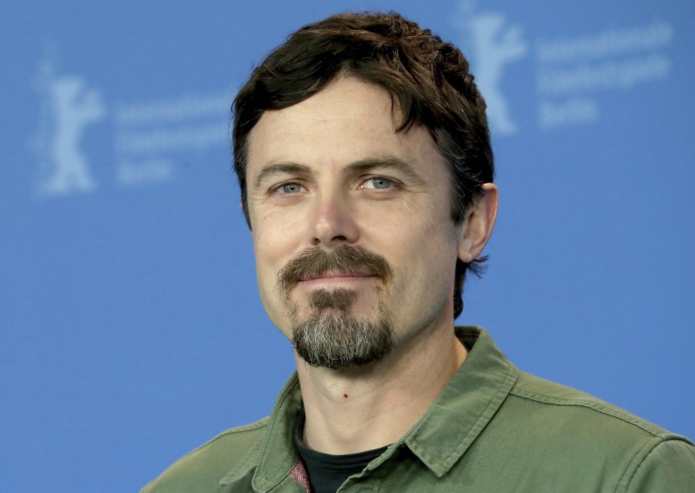 Casey Affleck explores parenting in the apocalypse