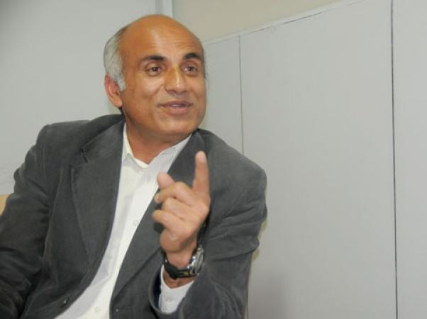 Dr KC urges govt to ensure democratic governance