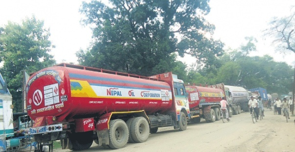 Petroleum transporters withdraw protest