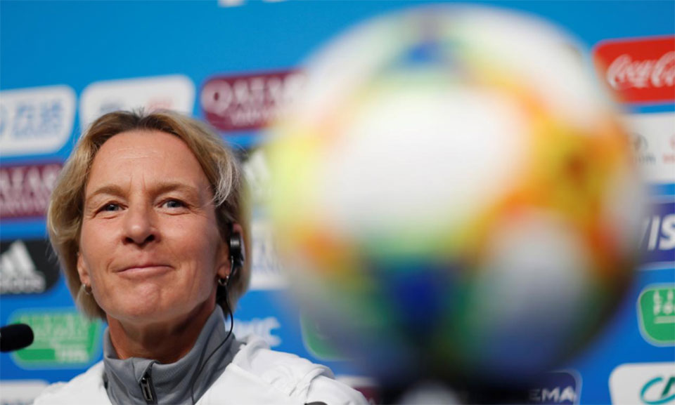 Women's World Cup kicks off in France, but you'd barely know it in Paris