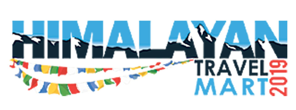 Stage set for Himalayan Travel Mart
