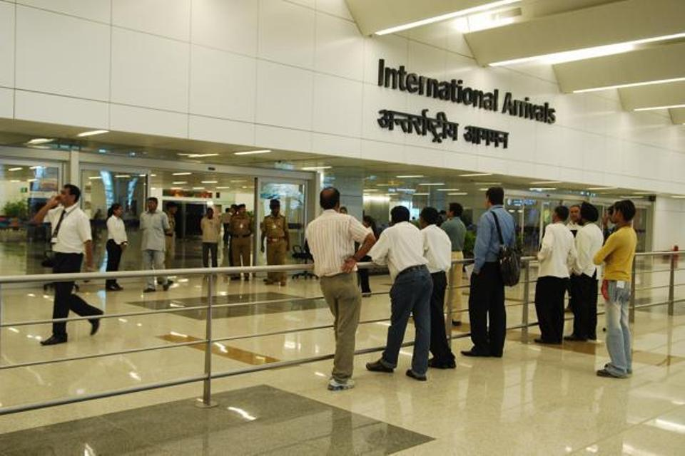 Indian authorities assure not to stop Nepalis from traveling to Nepal via IGIA
