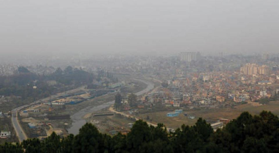 An ode to Kathmandu